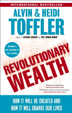Revolutionary Wealth (Paperback)