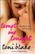 Tempt Me Tonight (Paperback)