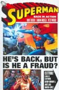 Superman: Back in Action (Paperback)