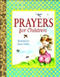 Prayers for Children (Board book)