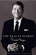 The Reagan Diaries (Hardcover)