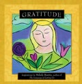 Gratitude: Inspirations by Melody Beattie, Author of the Language of Letting Go (Paperback)