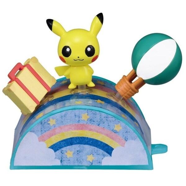 Pokemon Pita Poke Figure - Pikachu 36757163