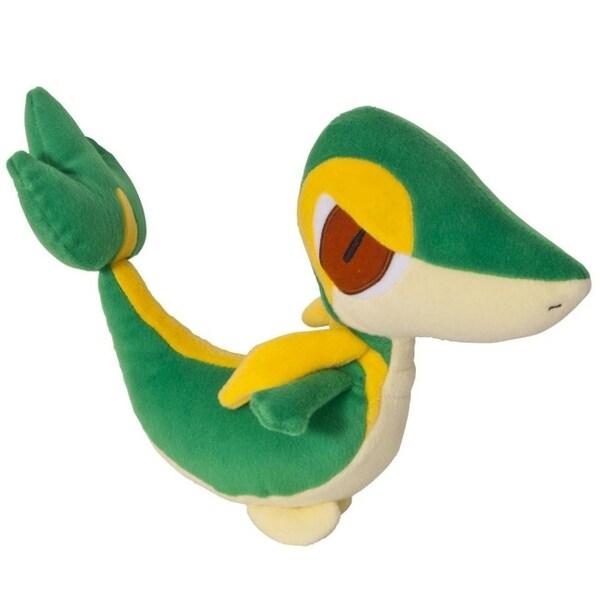 Pokemon Trainer's Choice 8-Inch Small Plush - Snivy 36757458