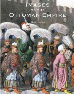 Images of the Ottoman Empire (Hardcover)