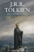 The Children of Hurin (Hardcover)