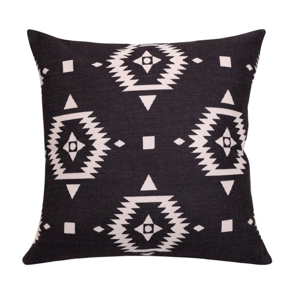 Aztec Throw Pillow Covers
