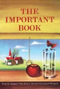 The Important Book (Hardcover)