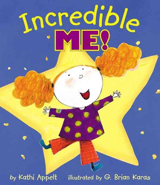 Incredible Me! (Hardcover)