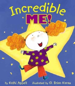 Incredible Me! (Hardcover)