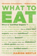 What to Eat (Paperback)