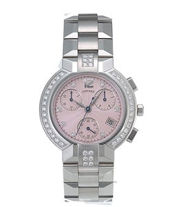 Concord La Scala Women's Chronograph Watch