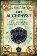The Alchemyst (Hardcover)