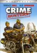 Crimebusters (DVD)