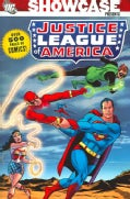 Justice League of America 2: Showcase Presents (Paperback)