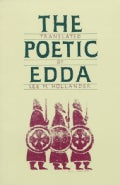 The Poetic Edda (Paperback)