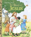 The Story of Jesus (Hardcover)