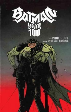 Batman: Year 100 (Paperback)