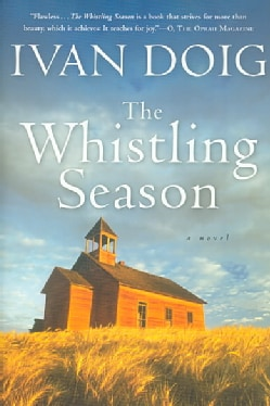 The Whistling Season (Paperback)