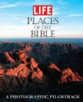 Places of the Bible: A Photographic Pilgrimage (Hardcover)