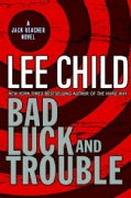 Bad Luck and Trouble (Hardcover)