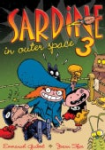 Sardine in Outer Space 3 (Paperback)