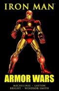 Iron Man: Armor Wars (Paperback)
