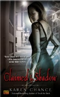 Claimed by Shadow (Paperback)