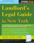 Landlord's Legal Guide in New York (Paperback)