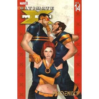 Ultimate X-Men 14: Phoenix (Paperback)