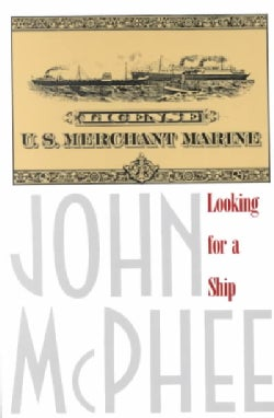 Looking for a Ship (Paperback)