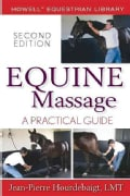 Equine Massage: A Practical Guide (Paperback)
