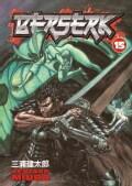 Berserk 15 (Paperback)