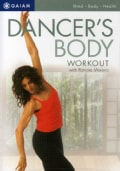 Dancer's Body Workout (DVD)