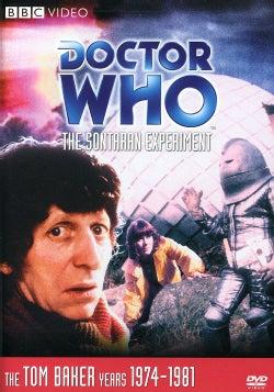 Doctor Who: Ep. 77- The Sontaran Experiment (DVD)