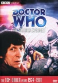 Doctor Who: Ep. 77- The Sontaran Experiment (DVD)