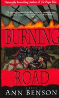 The Burning Road: A Novel (Paperback)