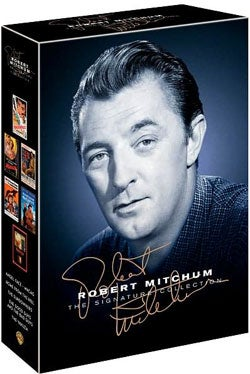 Robert Mitchum: The Signature Collection (DVD)