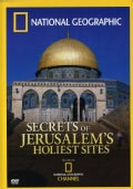 Secrets Of Jerusalem's Holiest Sites (DVD)