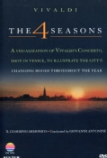 Vivaldi's Four Seasons (DVD)