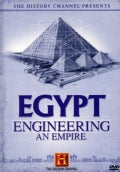 Engineering An Empire: Egypt (DVD)