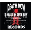Various - Death Row's 15th Anniversary