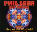 Phil Lesh - Live At the Warfield Theater
