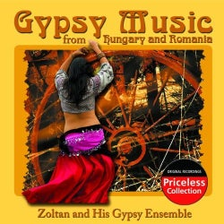 Zolton and His Gypsy Ensemble - Gypsy Music from Hungary and Romania