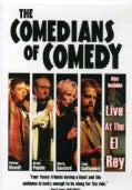 The Comedians of Comedy (DVD)