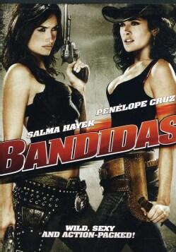 Bandidas (DVD)