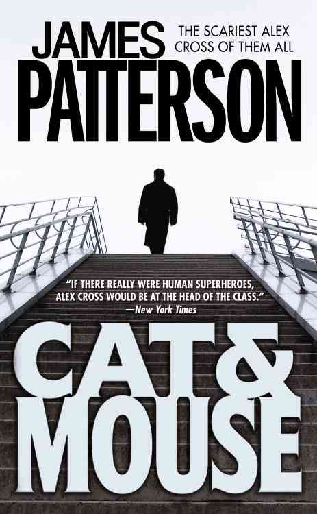 Cat & Mouse (Paperback)