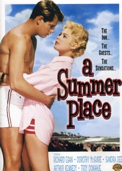 A Summer Place (DVD)