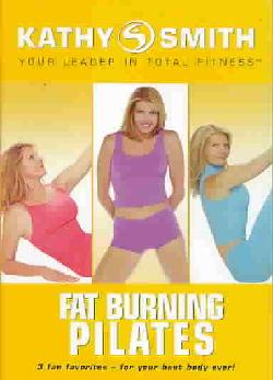 Kathy Smith: Fat Burning Pilates (DVD)