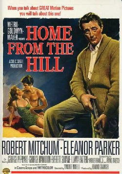 Home from the Hill (DVD)